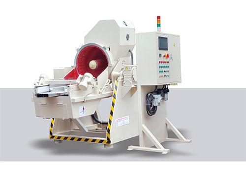 GS-A新(xin)型研磨篩選一體化(hua)流動光飾機