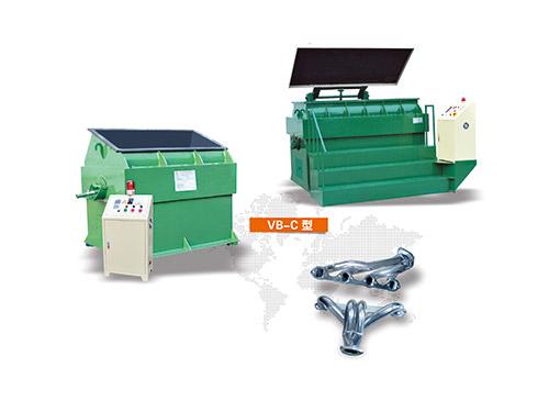 VB-C高效(xiao)率臥式(shi)振動研磨機