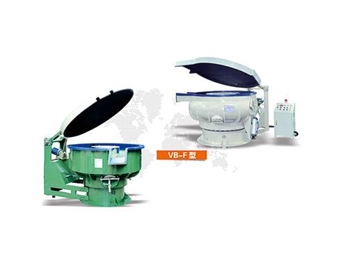 VB-F三次元(yuan)振動研磨機+環保隔(ge)音蓋